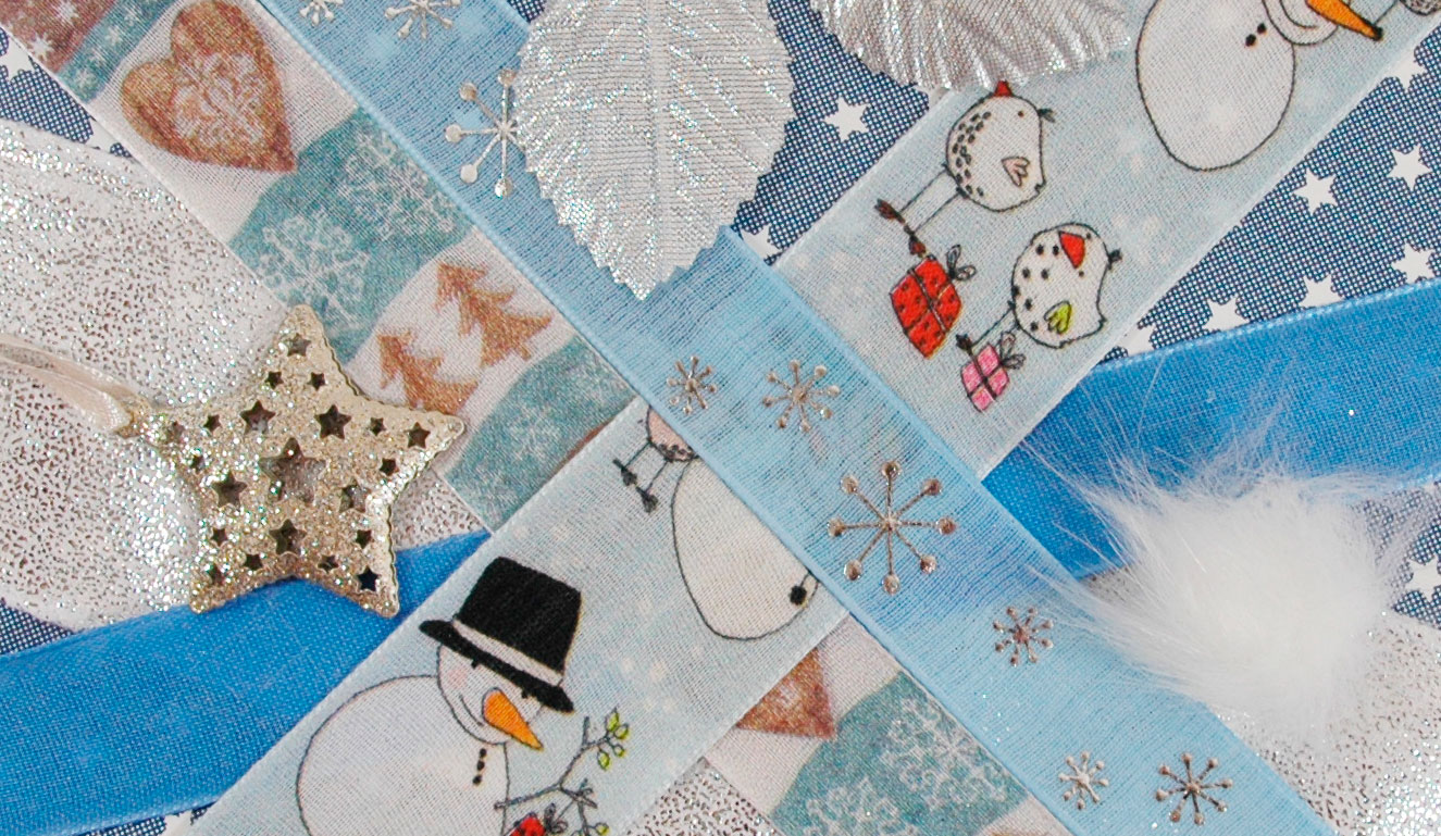 Interieur Ice Blauw : Ice crystal collection